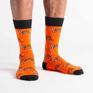 Sock It To Me Tyger Tyger Socks