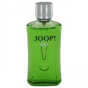 Joop! Go Eau De Toilette Spray (Tester) 3.4 oz / 100.55 mL F...