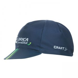 Craft Orica Edge Style Hat Navy/White/Green 1903452