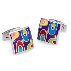 Duncan Walton Easton Cufflinks C2457B