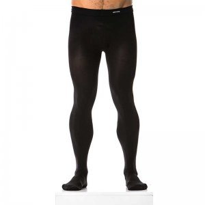 Modus Vivendi Tights Pants Black XS1822