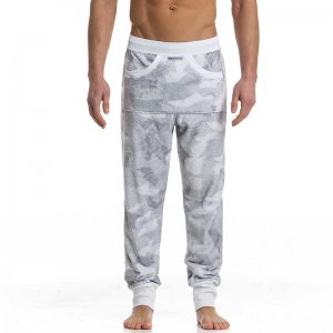 Modus Vivendi Desert Fur Pants Grey 11763