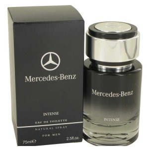 Mercedes Benz Intense Eau De Toilette Spray 2.5 oz / 73.93 m...