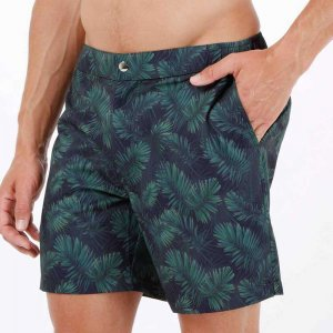 Mosmann Cassius Tailored Shorts Swimwear MSW0096
