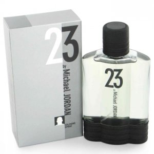 Michael Jordan 23 Eau De Cologne Spray 1.7 oz / 50.28 mL Men...