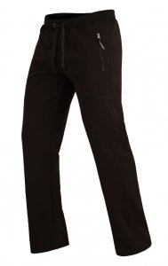 Litex Joggers Pants Black 54119