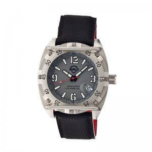 Shield Sh0603 Pilecki Mens Watch