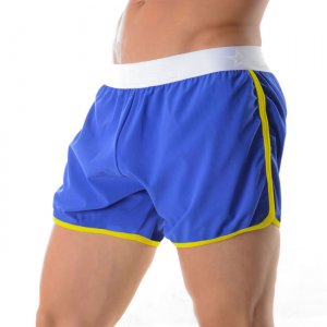 Jor FIT BLUE Shorts