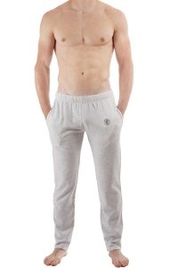 L'Homme Invisible Easy Lounge Pants Heather Grey HW134-EAS-GC3