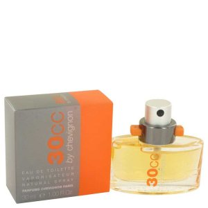 Chevignon 30cc Eau De Toilette Spray 1 oz / 29.57 mL Men's F...