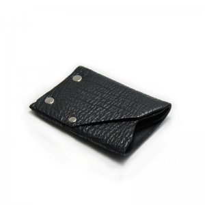 American Bench Craft The Frontier Shark Skin Wallet