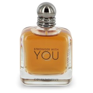 Emporio Armani Stronger With You Eau De Toilette Spray (Test...