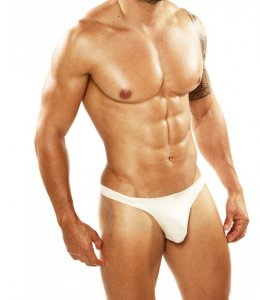 Cover Male Thong Underwear & Swimwear Beige 103