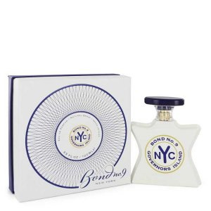 Bond No. 9 Governors Island Eau De Parfum Spray (Unisex) 3.3...