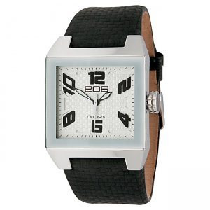 EOS New York Hector Watch White 199SWHT