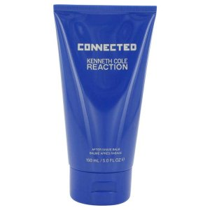 Kenneth Cole Reaction Connected After Shave Balm 5 oz / 147.87 mL Grooming 516860