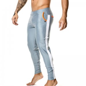 Gigo SPRY GREY Sweat Sports Pants P24181