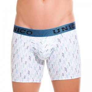 Mundo Unico Chance Microfiber Boxer Brief Underwear 19010100222
