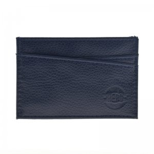 Hero Wallet Adams Series 805blu Better Than Leather