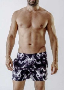Geronimo Shorts Swimwear 1720P1-2