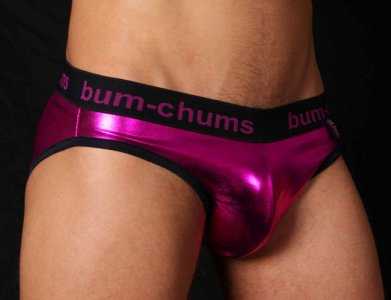 Bum-Chums Shooting Star Pant Brief Underwear BCB20