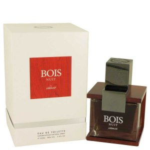 Armaf Bois Nuit Eau De Toilette Spray 3.4 oz / 100.55 mL Men...