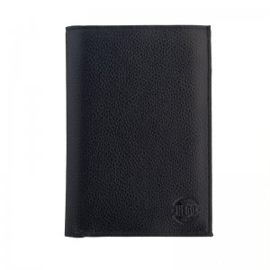 Hero Passport Holder Polk Series 630bla Better Than Leather