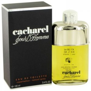 Cacharel Eau De Toilette Spray 3.4 oz / 100.55 mL Men's Frag...