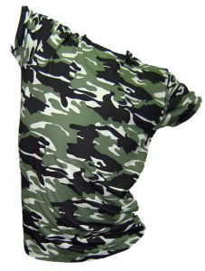 Lord T-Shirt Army 7102