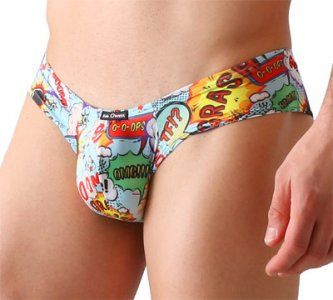 Kale Owen Boom Trunk Underwear