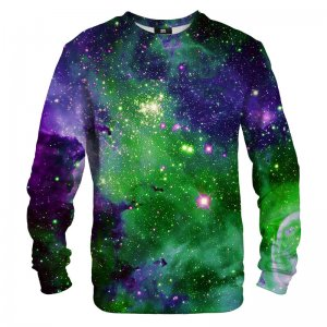 Mr. Gugu & Miss Go Acid Stars Unisex Sweater S-PC630