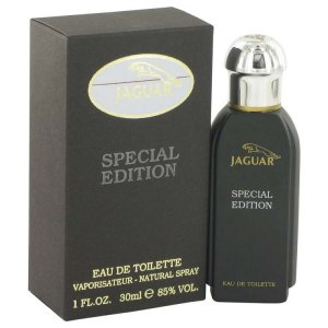 Jaguar Special Edition Eau De Toilette Spray 1 oz / 29.57 mL...