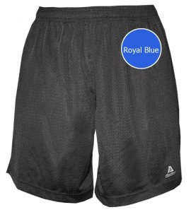 Akadema Sport Shorts Royal Blue SMESH