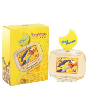 Warner Bros Road Runner Eau De Toilette Spray (Unisex) 3.4 oz / 100.55 mL Men's Fragrance 515601