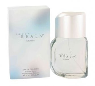 Erox Inner Realm Eau De Cologne Spray (New Packaging) 3.4 oz...