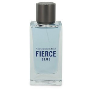Abercrombie & Fitch Fierce Blue Cologne Spray (Unboxed) 1.7 ...