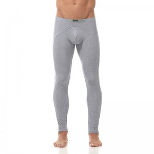 Gregg Homme FEEL IT Leggings Pants Grey 162426