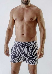 Geronimo Shorts Swimwear 1705P1-2