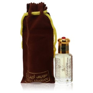 Swiss Arabian Agadir Perfume Oil (Unisex) 0.41 oz / 12.13 mL Men's Fragrances 553973