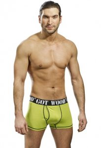 Got Wood Bamboo Shoot Boxer Brief Underwear