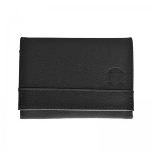 Hero Wallet James Series 450bla Better Than Leather