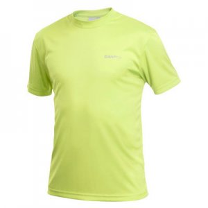 Craft Active Run Short Sleeved T Shirt Amino 199205