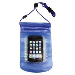Edge Travel Stay Dry Waterproof Pouch Bag