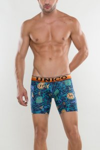 Mundo Unico Toulouse Mid Boxer Brief Underwear 15400947-93