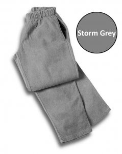Chammyz Lounge Pants Storm Grey