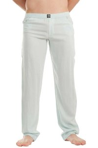 L'Homme Invisible Sensations Lounge Pants Blue HW131-LOU-021