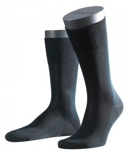 Falke Tiago Socks Black 14662