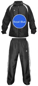 Akadema Track Suit Royal Blue STSJK