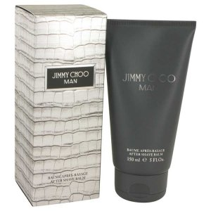 Jimmy Choo Man After Shave Balm 5 oz / 147.87 mL Men's Fragrances 533278