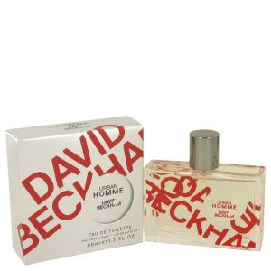 David Beckham Urban Homme Eau De Toilette Spray 1.7 oz / 50....